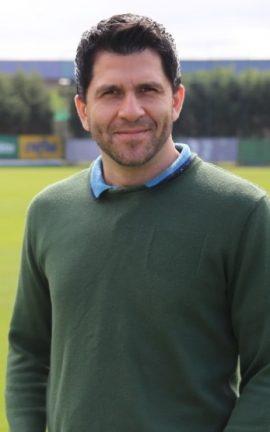 Arnaldo Hase