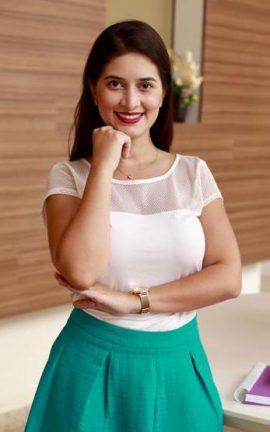 Cinthia Martins