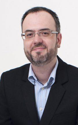 Frederico Rosas